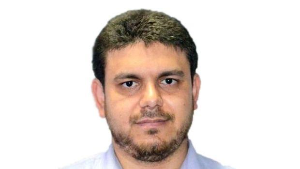 Fadi Mohammad al-Batsh