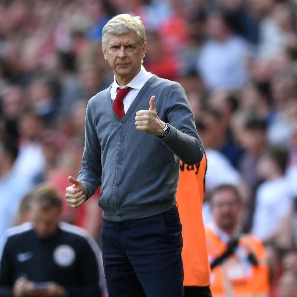 Wenger: Arsenal Hadapi Tim Terbaik Kedua di Spanyol