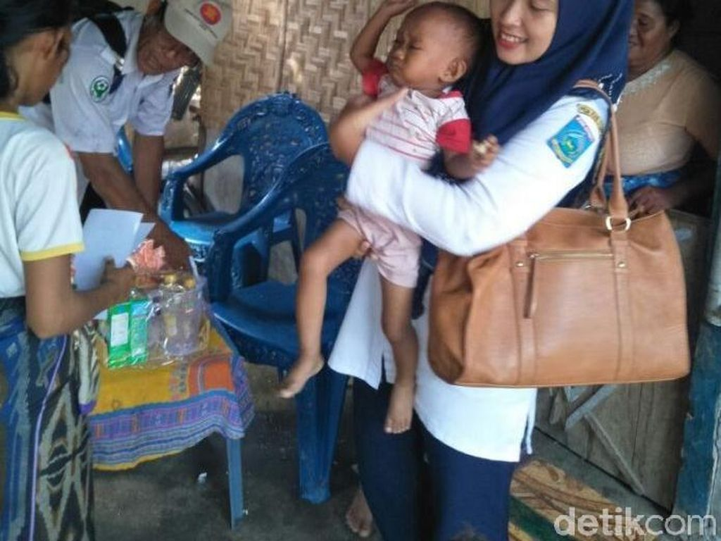 Peneliti Universitas Indonesia Buktikan Anak Perokok Berisiko Alami Stunting
