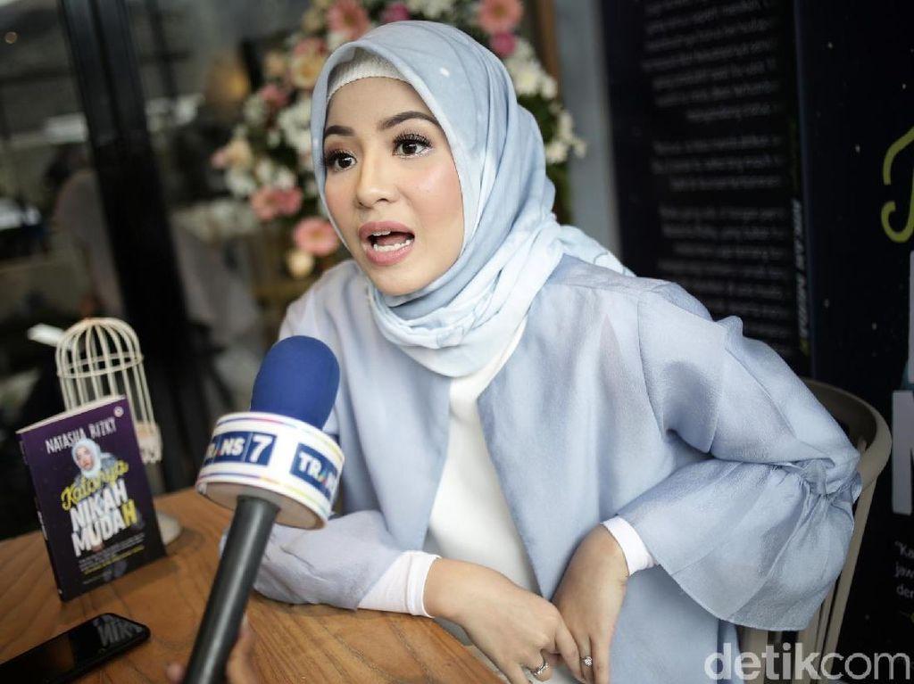 Punya Anak, Natasha Rizki Bersyukur Perannya di Film Tak Selalu Ibu-ibu