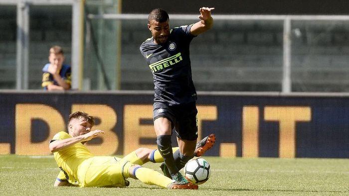 Penampilan Rafinha dipuji pelatih Inter Milan Luciano Spalletti (Foto: Mario Carlini / Iguana Press/Getty Images)