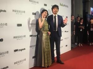 Aktris Jepang Yuko Takeuchi Meninggal Bunuh Diri, Jenazah Ditemukan Suaminya