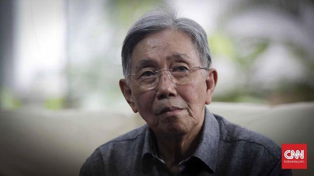Persiapan Debat Capres Kedua, Prabowo Gaet Kwik Kian Gie