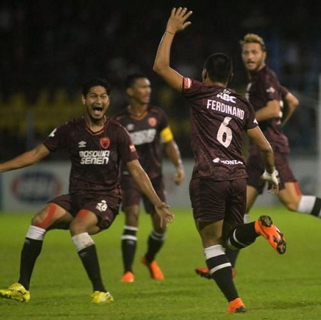 Terancam Jadi Musafir, PSM Segera Benahi Lampu Stadion