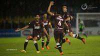Persija Jakarta-PSM Makassar Menuju Final