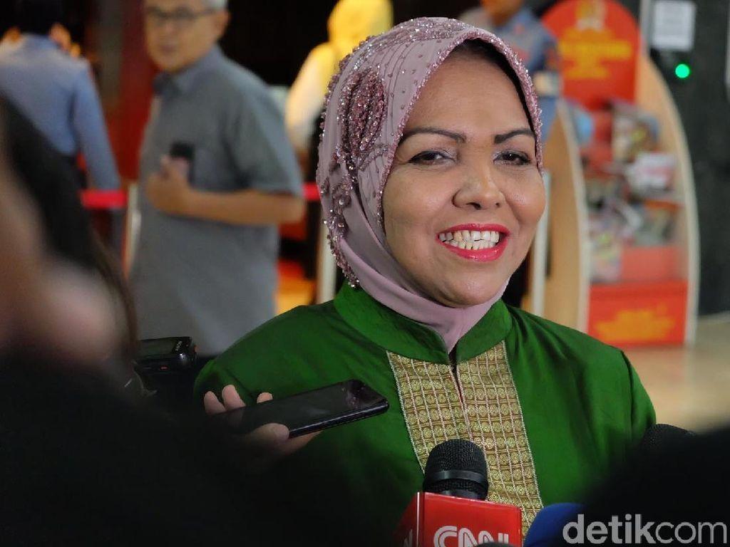 Jokowi Digdaya di Survei, PD Masih Ingin Ada Capres Alternatif