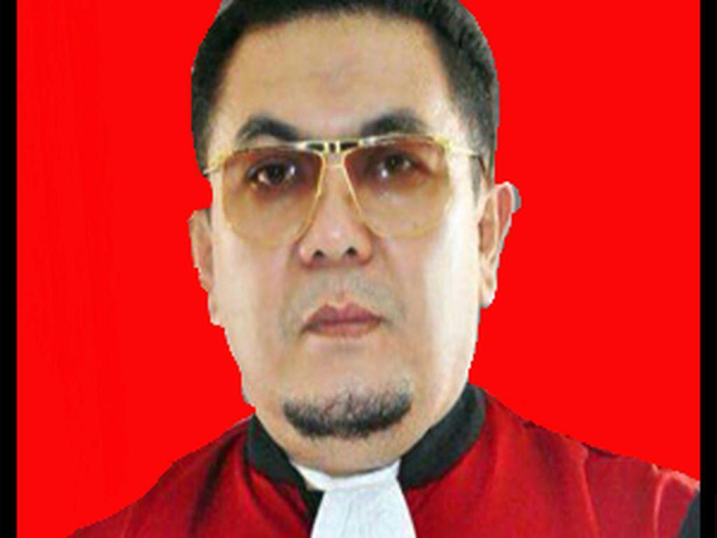 Demosi Hakim yang Perintahkan KPK Tersangkakan Boediono Dkk