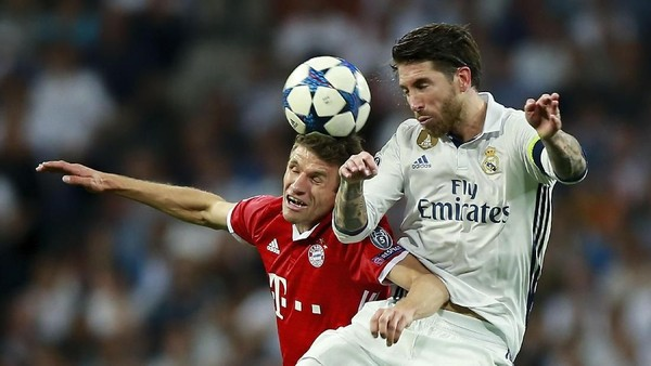 Sedang dalam Periode Oke, Bayern pun Optimistis