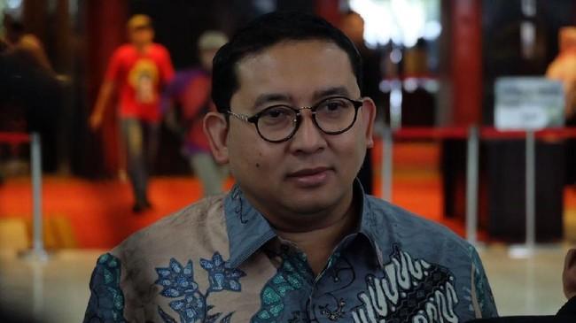 Fadli Tak Yakin Gedung DPR Jadi Target Bom