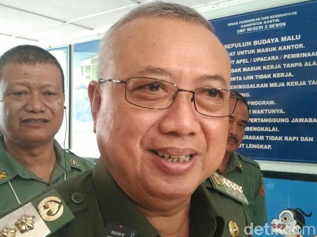 Pemkab Bantul Beri Bantuan Hukum untuk Kasus Penangkap Kepiting
