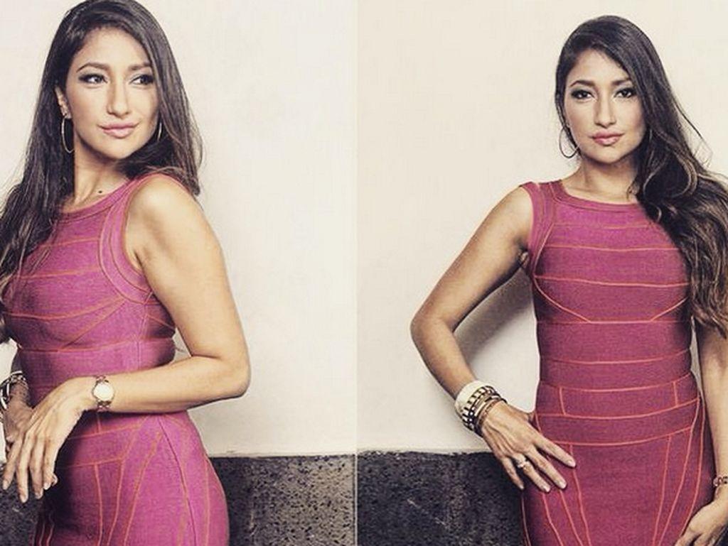Awet Muda, Rahma Azhari Ternyata Rajin Olahraga