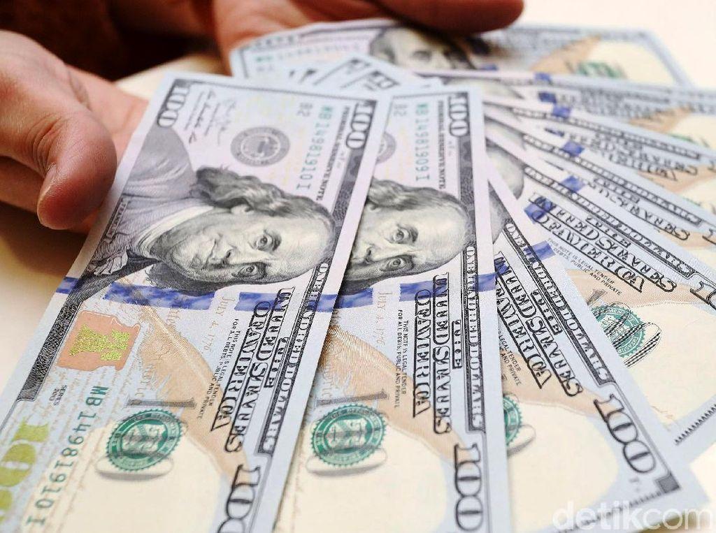 Bayar Utang Luar Negeri, Cadev RI Turun Jadi US$ 124 Miliar