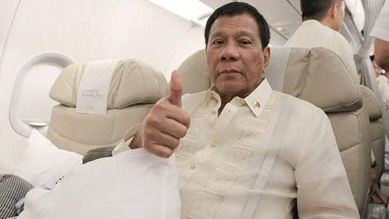 Duterte Ingin Ganti Filipina Jadi Maharlika, Ternyata Salah Terjemahan