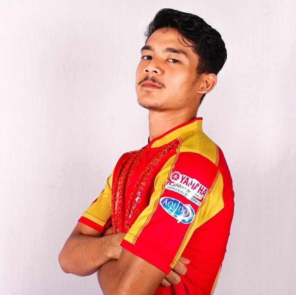 Kans Dua Pemain Timnas U-19 Jalani Debut Kompetitif di Persika