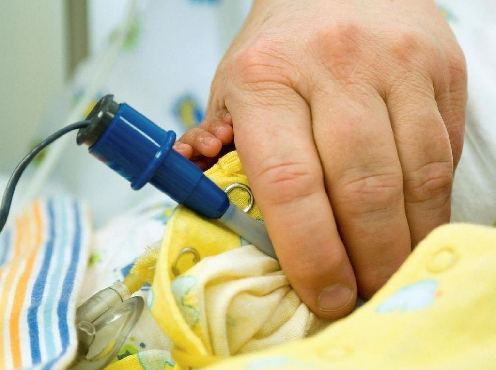 Waduh! Termometer Ketiak di Rumah Sakit Berisiko Sebarkan Infeksi Jamur