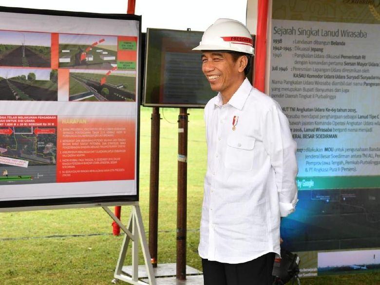 Suara dari Yogya: Sebaiknya Cawapres Jokowi Bukan dari PDIP