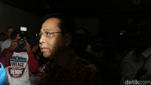 'Bakpao' Novanto Turunkan Wibawa, Golkar: Kami Terus Bebenah