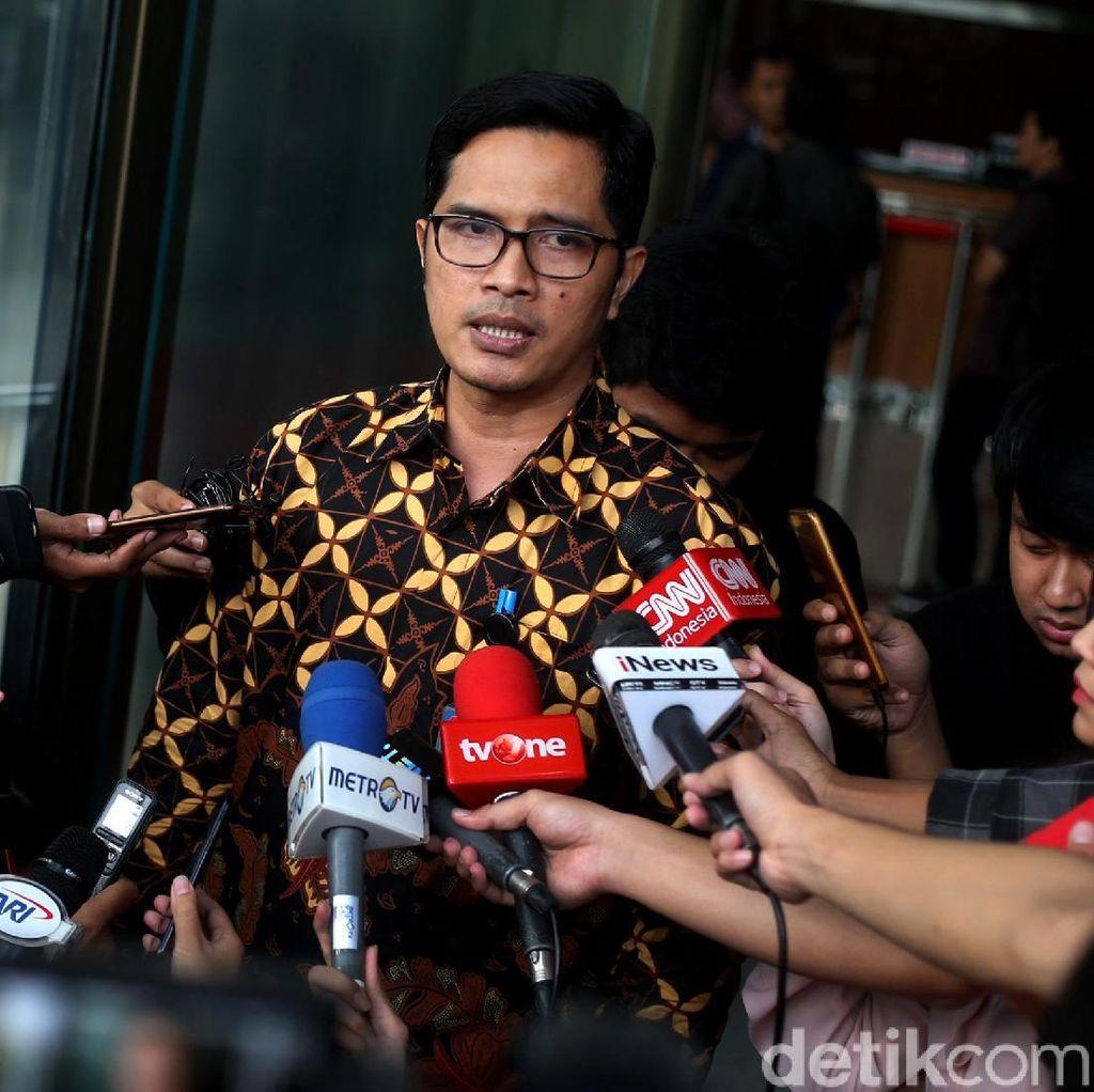 15 Pejabat Surati Pimpinan KPK soal Rotasi, Ini Tuntutannya