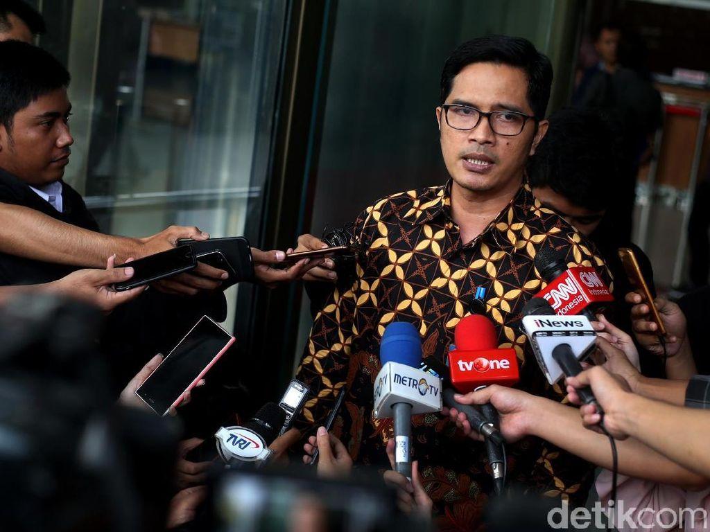 Diminta Percepat Proses Hukum, KPK: Tidak Boleh Asal-asalan