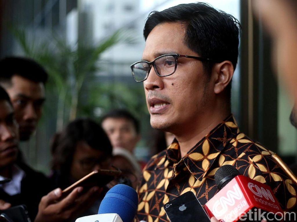 KPK Panggil Eks Dirut Nindya Karya Terkait Korupsi Dermaga Sabang