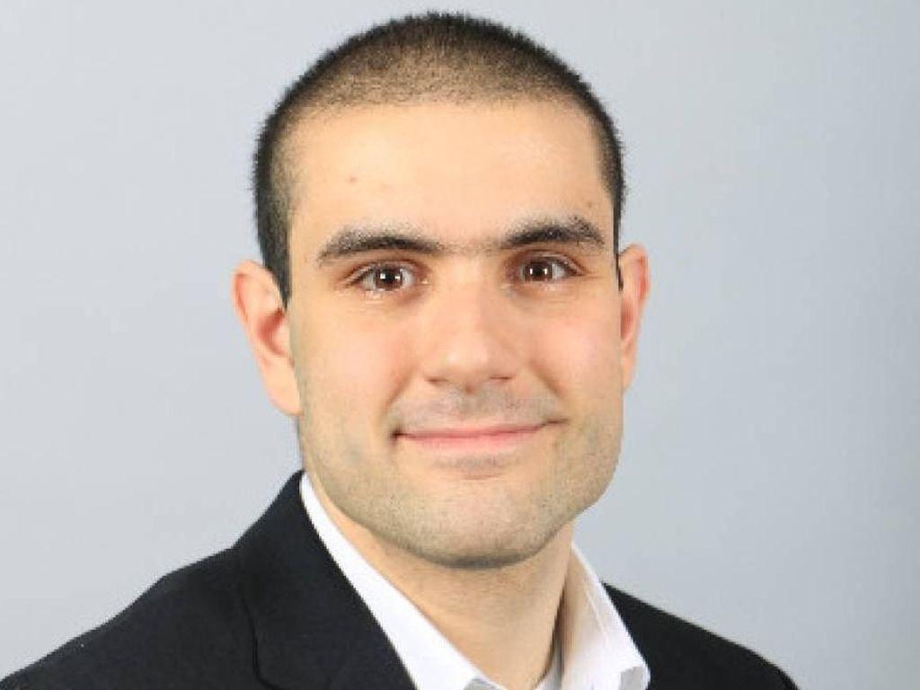 Ini Alek Minassian yang Tabrak Mati 10 Orang di Kanada