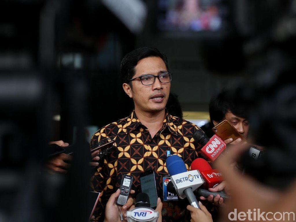 Kasus Novanto Pelesiran, KPK Ingatkan Kemenkum HAM soal Kredibilitas