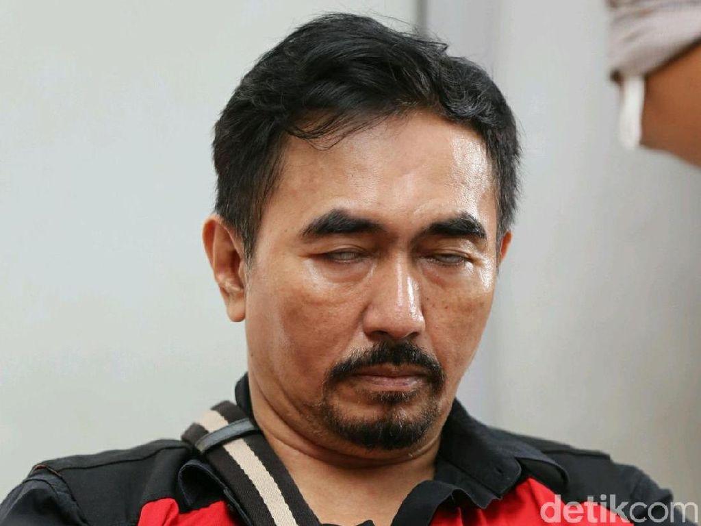 Diperkosa saat Remaja, CTP Syukuri Vonis 9 Tahun Bui Aa Gatot