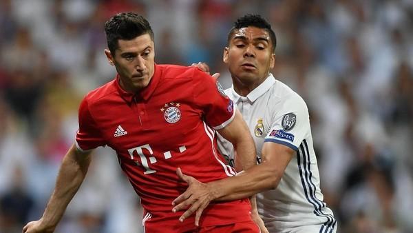 Kendati Terjepit, Bayern Dijagokan Lolos Final