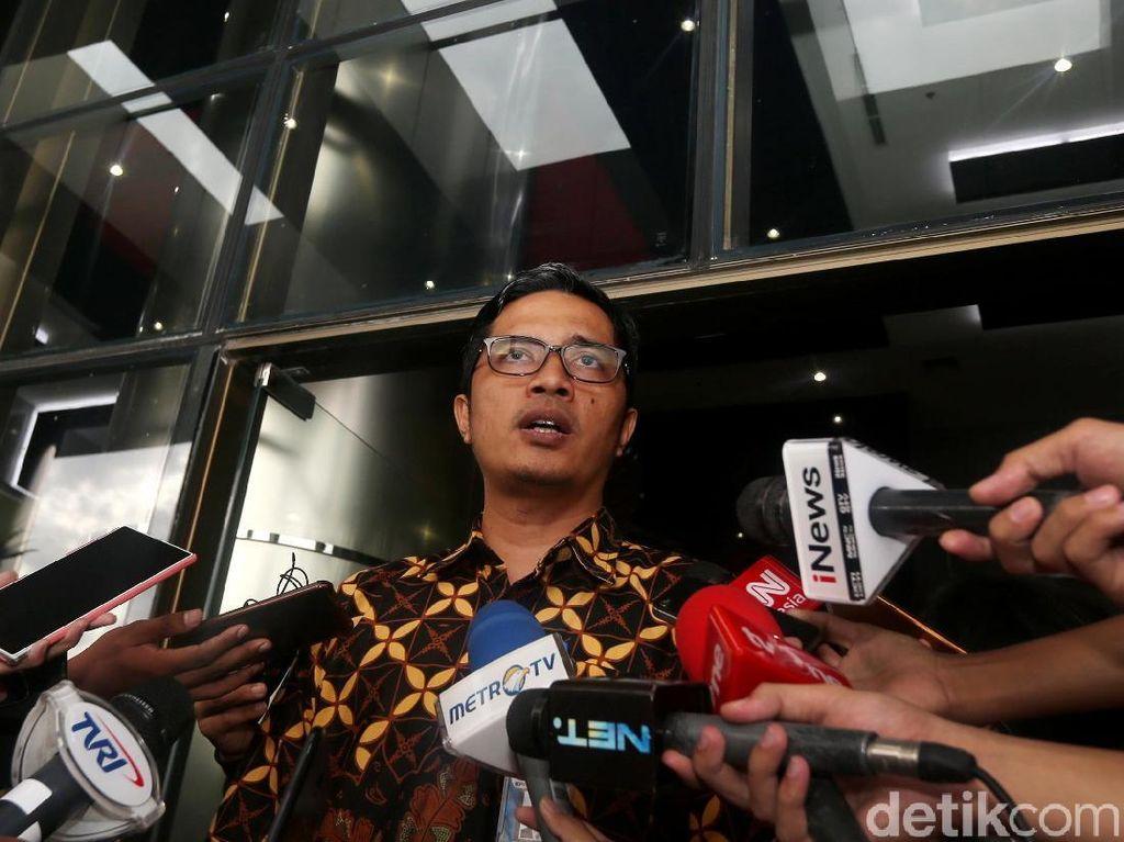 KPK Kini Tinggal Menunggu Jadwal Sidang Kasus BLBI