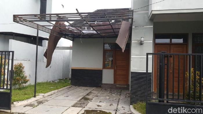 Puting Beliung Yogya, BPBD DIY: Belum Ada Laporan Korban Jiwa