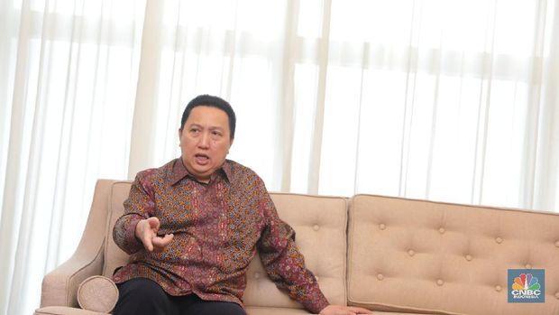 Menteri Rini Vs Taipan Batu Bara di Revisi PP 23 Tahun 2010