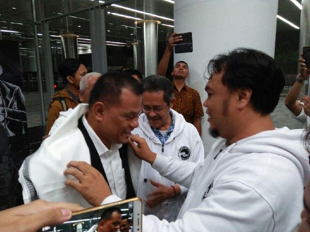 Selain Berkarya, Relawan Gatot Sudah Temui PKS-PBB-PAN-PD