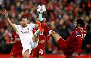 Liverpool 5-2 AS Roma
