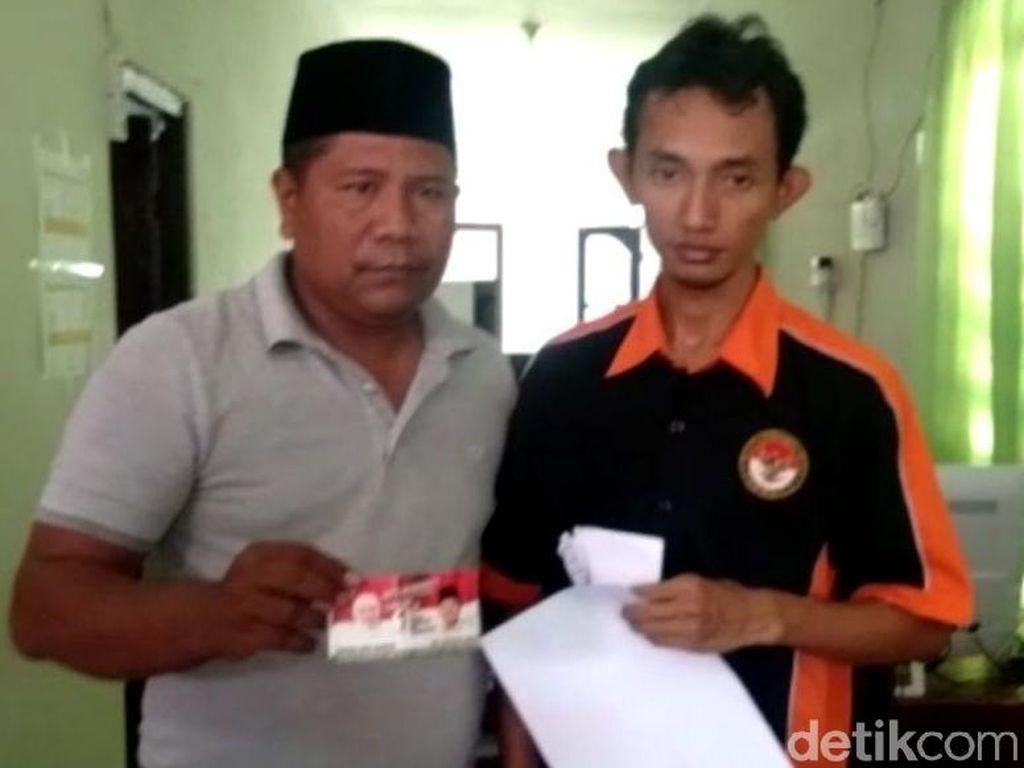 PKB Blitar Akui Pendamping PKH Dukung Paslon No 1