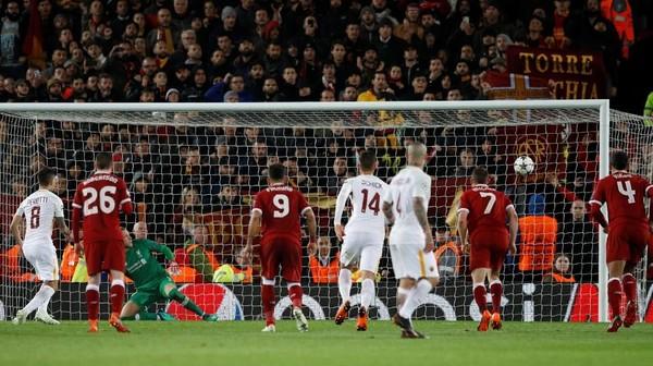 Waspada dengan Provokasi Roma, Liverpool!