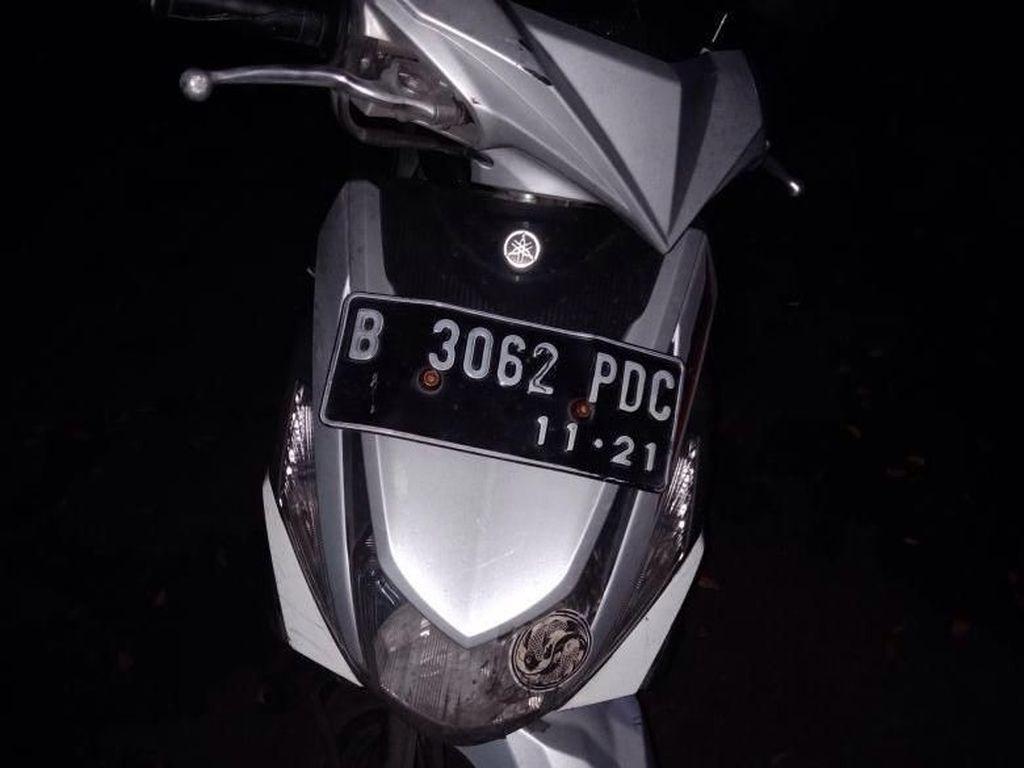 2 Penjambret HP Nyaris Dikeroyok Massa di Pulogadung