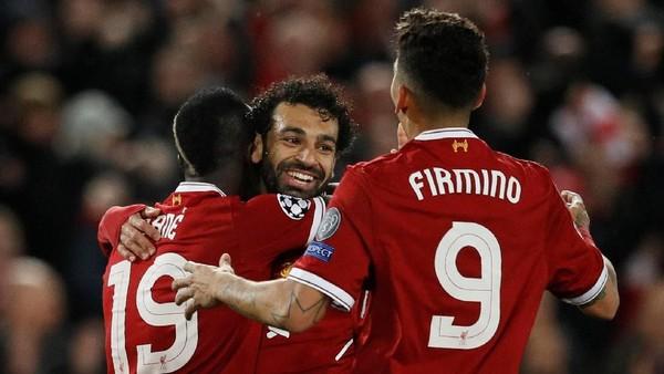 Mane Sebut Liverpool Akan Sulitkan Madrid di Final Liga Champions