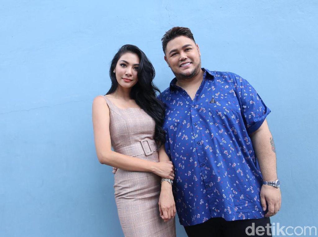 Ivan Gunawan Berencana Nikahi Faye Malisorn