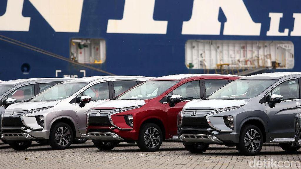 5 Mobil Made in Indonesia Paling Diburu di Luar Negeri