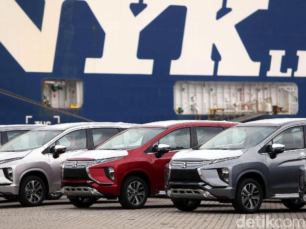 Xpander Indonesia Masih Bisa Diekspor ke Negara Selain Vietnam