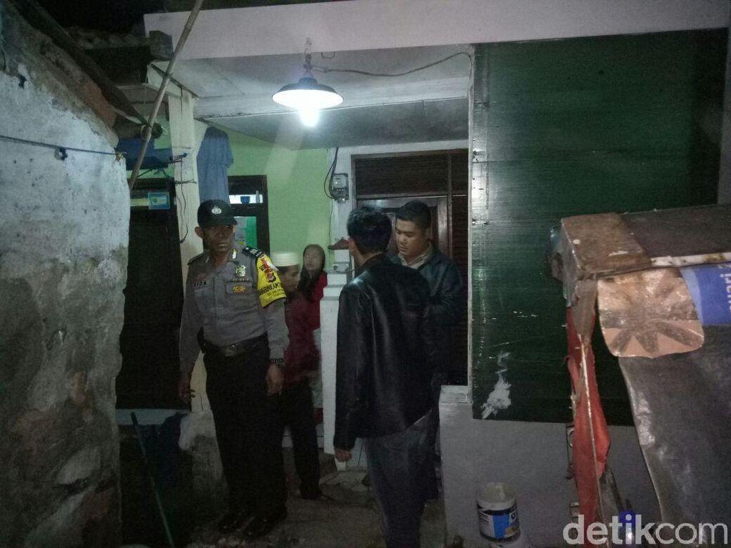 Ini Identitas 14 Korban Luka Bakar Ledakan Gas 3 Kg di Bandung