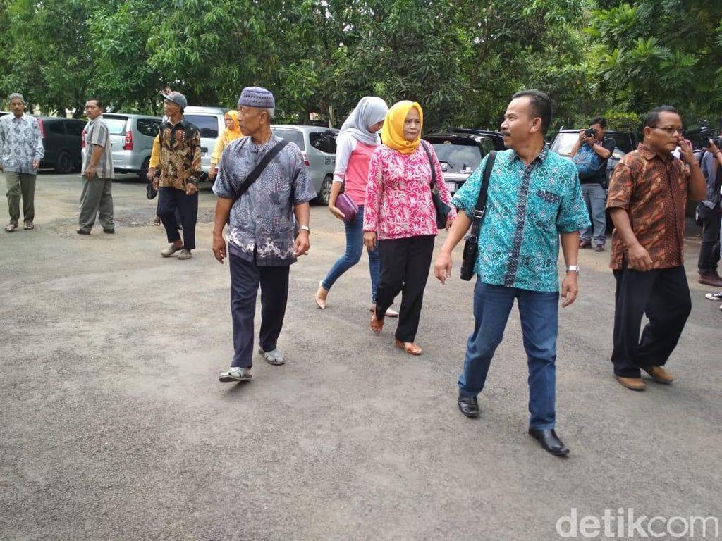 Tertipu Penerimaan PNS Bayar Ratusan Juta, 7 Orang Lapor Polisi