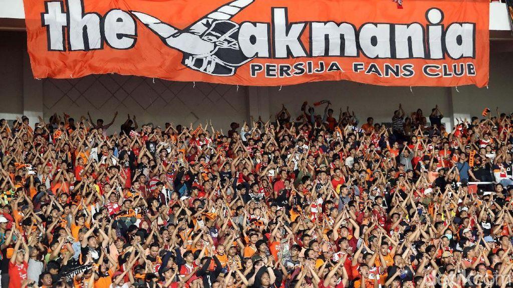 Suporter yang Tewas Dikeroyok adalah Keluarga Persija