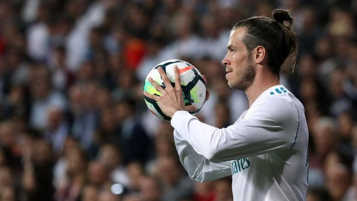 Gareth Bale dikaitkan dengan kepindahan ke Bayern Munich di musim panas. (Foto: Susana Vera/Reuters)