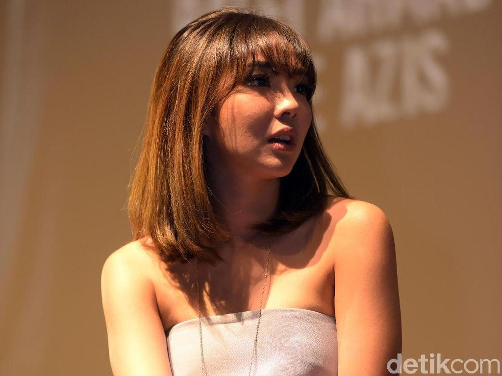 Respons Gisel Lihat Profil Terduga Pelaku Penyebar Video Syur Mirip Dirinya
