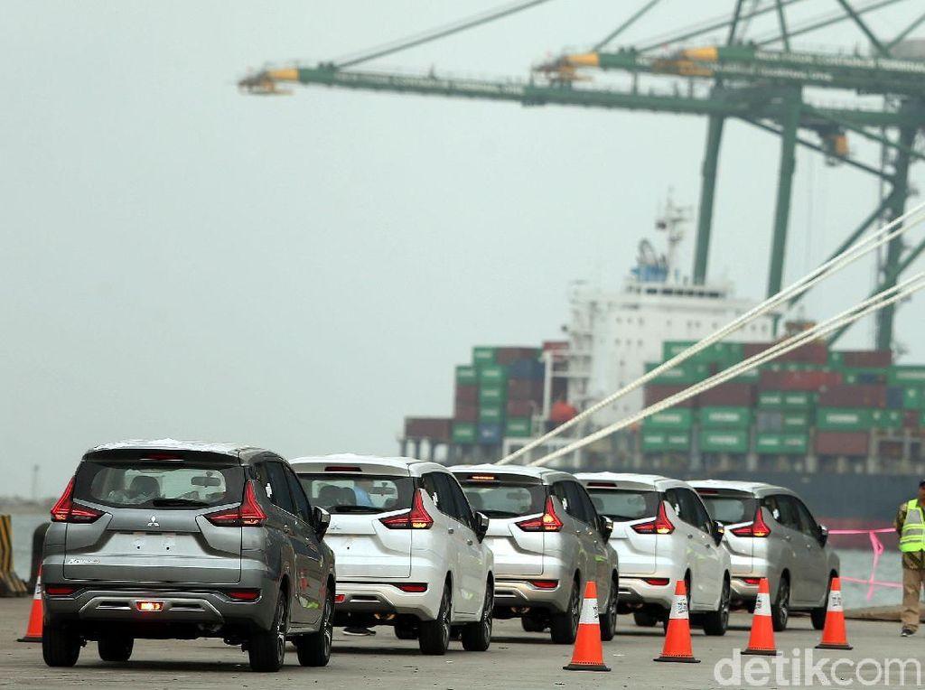 Dibuat di Indonesia, Deretan Mobil Ini Laris di Mancanegara