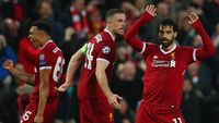 Henderson: Liverpool Takkan Seperti Barca di Olimpico