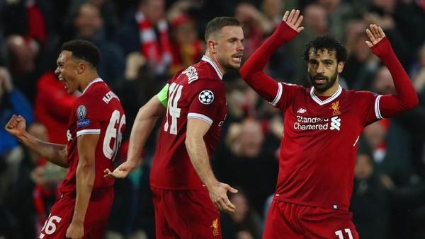Bermainlah dengan Berani, Liverpool!