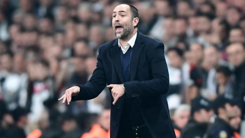Pecat Oddo, Udinese Tunjuk Igor Tudor sebagai Pelatih Baru