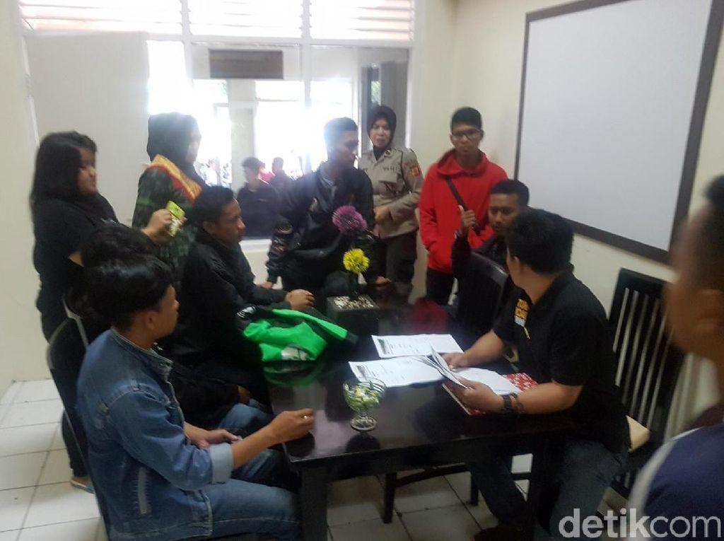 Bos Penyalur Kerja di Sukabumi Diburu Puluhan Korban Penipuan
